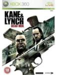Eidos Kane & Lynch Dead Men (Xbox 360) Játékprogram