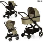 iCoo Acrobat XL Plus Trioset Детски колички
