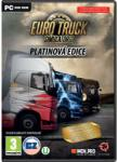 SCS Software Euro Truck Simulator 2 [Platinum Edition] (PC) Játékprogram