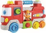 Baby Mix Camion De Pompieri PL-345823