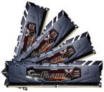 G.SKILL FlareX For AMD 32GB (4x8GB) DDR4 2933MHz F4-2933C16Q-32GFX