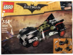 LEGO The Batman Movie - Mini Batmobil (30526)