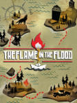 Curve Digital The Flame in the Flood (PC) Software - jocuri