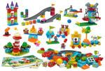 LEGO Steam Park (45024) LEGO