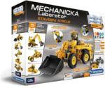 Albi Mechanikai Laboratórium - Építőipari gépek