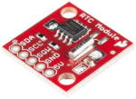 SparkFun valós idejű óra modul (DS1307) (BOB-12708)