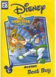 Disney Buzz Lightyear of Star Command (PC)