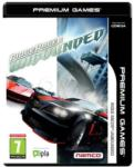 NAMCO Ridge Racer Unbounded [Premium Games] (PC) Játékprogram