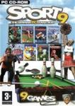 Phoenix Sport 9 (PC) Software - jocuri