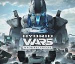 Wargaming Hybrid Wars (PC) Játékprogram