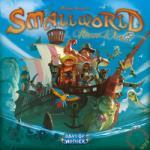 Days of Wonder Small World - River World kiegészítő