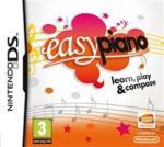 Valcon Games Easy Piano (Nintendo DS) Software - jocuri