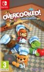 Team17 Overcooked! [Special Edition] (Switch) Játékprogram