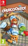Team 17 Overcooked! [Special Edition] (Switch)