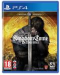 Deep Silver Kingdom Come Deliverance [Special Edition] (PS4)