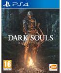 BANDAI NAMCO Entertainment Dark Souls Remastered (PS4) Játékprogram