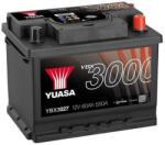 YUASA 60Ah 550A Jobb+