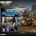 Activision Call of Duty WWII [Valor Collection] (PS4)