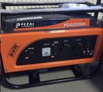 Pezal PGG2200X Generator