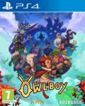 Soedesco Owlboy (PS4) Játékprogram
