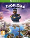 Kalypso Tropico 6 (Xbox One) Játékprogram