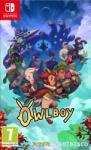 Soedesco Owlboy (Switch) Játékprogram