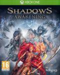 Kalypso Shadows Awakening (Xbox One) Játékprogram