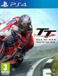 Maximum Games TT Isle of Man Ride on the Edge (PS4) Játékprogram