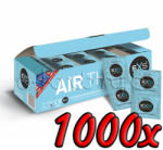 EXS Condoms Air Thin ultra vékony óvszer 1000db