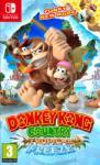 Nintendo Donkey Kong Country Tropical Freeze (Switch) Játékprogram