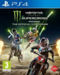 Milestone Monster Energy Supercross (PS4)
