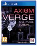 Badland Games Axiom Verge [Multiverse Edition] (PS4)