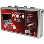 Cartamundi Valiza poker Cartamundi Alu 300