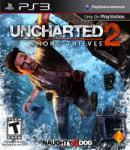 Sony Uncharted 2 Among Thieves (PS3) Játékprogram