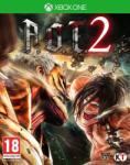 KOEI TECMO A.O.T. Attack on Titan 2 (Xbox One)