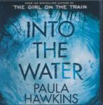 AUDIOBOOKS Paula Hawkins: Into the Water - Audio Book (10 CDs)