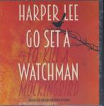 AUDIOBOOKS Harper Lee: Go Set a Watchman - Audio Book (6 CDs)