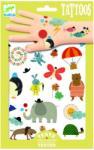 DJECO Tatuaje Djeco pentru copii (BRB DJ09579)
