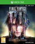 Square Enix Final Fantasy XV [Royal Edition] (Xbox One) Játékprogram