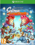 Warner Bros. Interactive Scribblenauts Showdown (Xbox One)