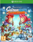 Warner Bros. Interactive Scribblenauts Showdown (Xbox One) Játékprogram