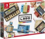 Nintendo Labo Variety Kit (Switch) Játékprogram