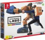 Nintendo Labo Toy-Con 02 Robot Kit (Switch)