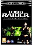 Eidos Tomb Raider [Ultimate Edition] (PC) Játékprogram