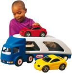 Little Tikes autószállító