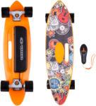 Worker Smuthrider Skateboard