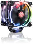 RAIJINTEK LETO PRO RGB 2x120mm (0R100072)