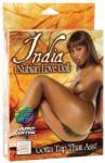 California Exotic Novelties India Nubian Love Doll núbiai hercegnő szexbaba
