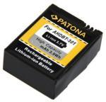 Patona Akkumulátor PATONA for GoPro Hero 3 Black és Hero 3+, (1180 mAh) (PT1150)