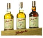 Glenfarclas - 3 üveges válogatás állvánnyal (3*0, 7 l, 40%, 43%, 46%)